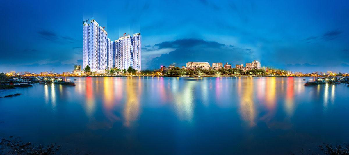 Ưu điểm của Căn hộ Eco Green Sài Gòn