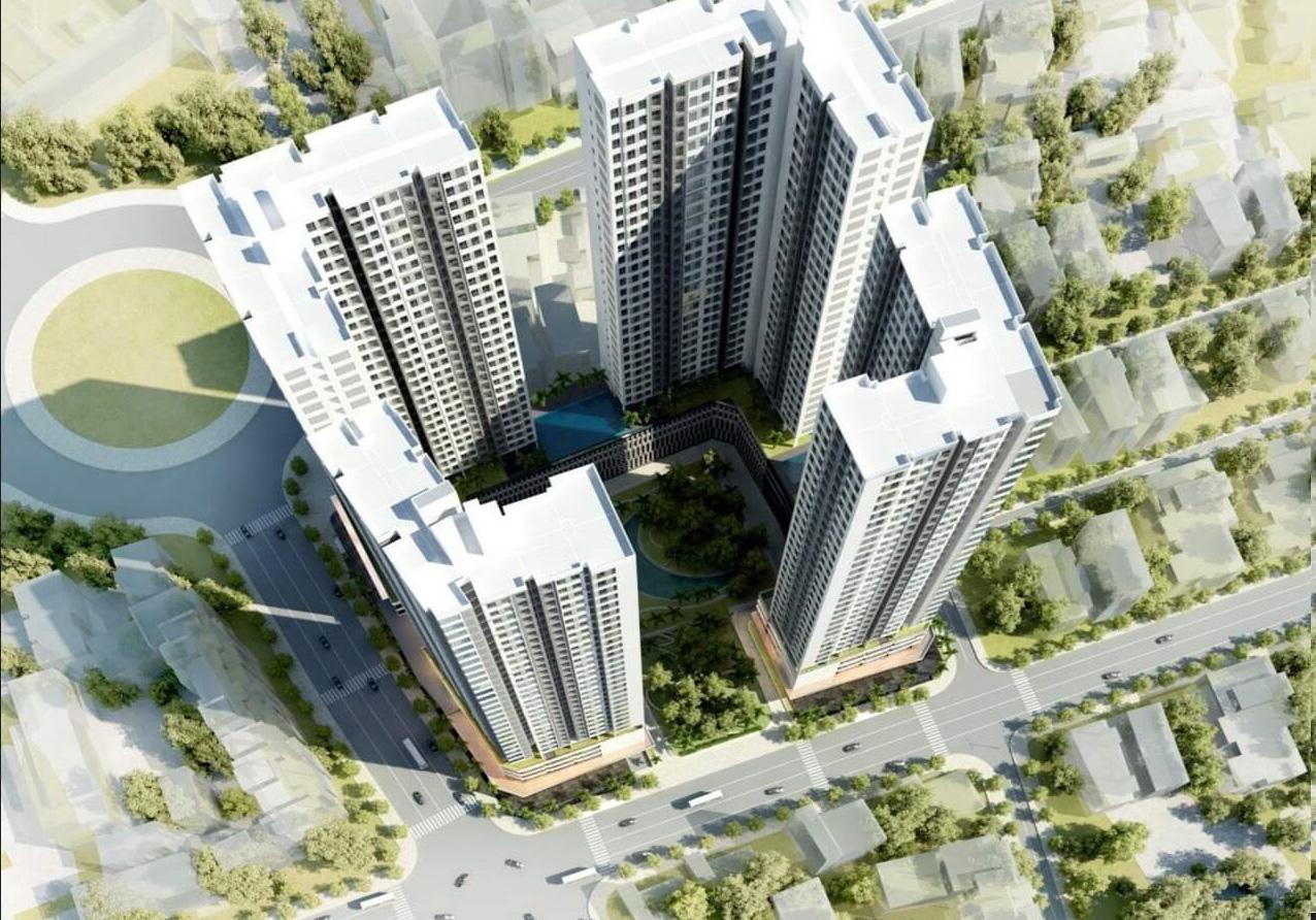 Bcons Garden Bình Dương – Dự án căn hộ giá rẻ ngay tại cửa ngõ Làng Đại học. 4